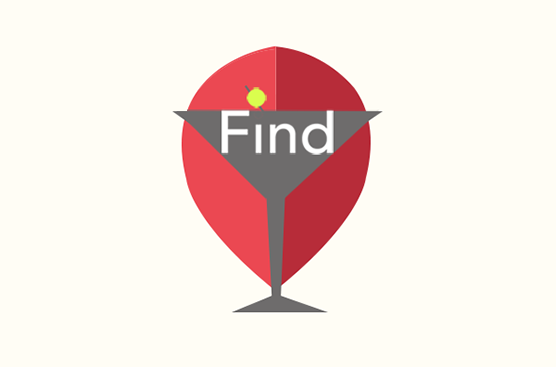 the find mobile app image